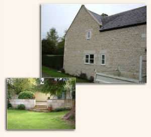 Side of House - Building Services in Corsham, Wiltshire